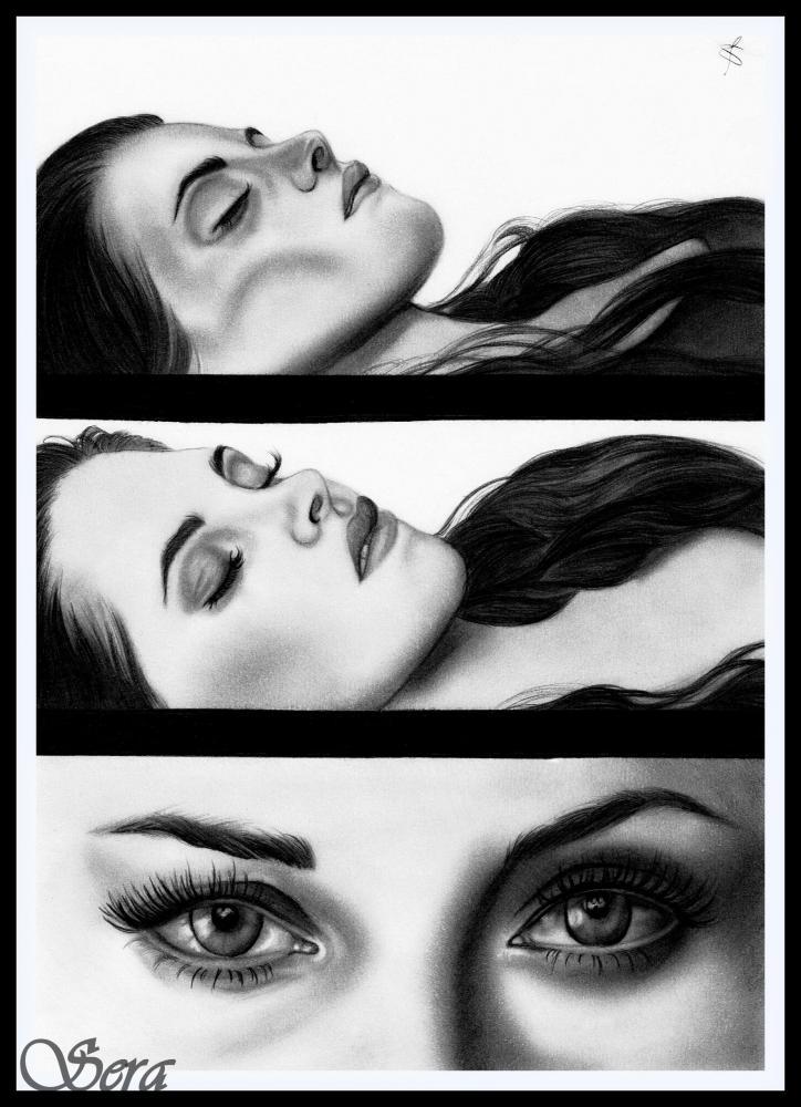 Kristen Stewart by sera